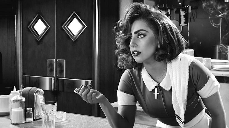 Cùng điểm lại sự nghiệp diễn xuất đầy thăng hoa của Lady Gaga - ảnh 2