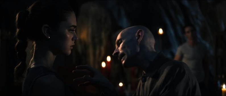 'Người tình quỷ ám' công bố trailer khiến khán giả rợn tóc gáy - ảnh 5