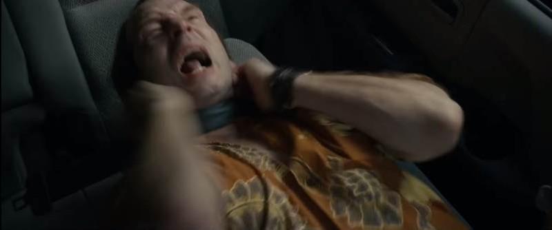 'Người tình quỷ ám' công bố trailer khiến khán giả rợn tóc gáy - ảnh 6