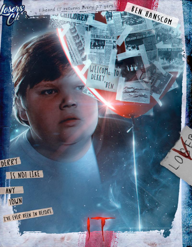 Tác giả phim kinh dị 'IT' mang siêu phẩm đến mùa Halloween này - ảnh 2