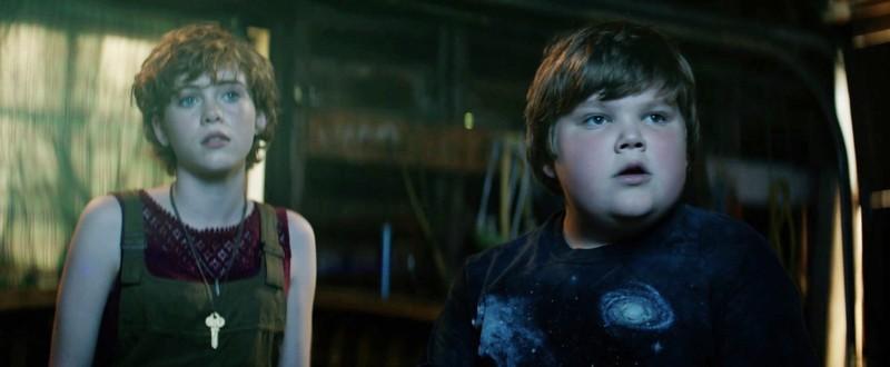 Tác giả phim kinh dị 'IT' mang siêu phẩm đến mùa Halloween này - ảnh 3