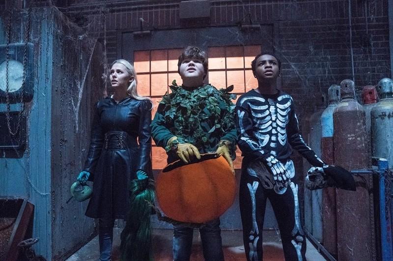 Tác giả phim kinh dị 'IT' mang siêu phẩm đến mùa Halloween này - ảnh 5