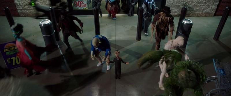 Tác giả phim kinh dị 'IT' mang siêu phẩm đến mùa Halloween này - ảnh 6