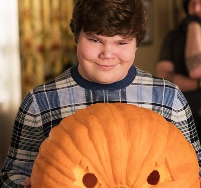 Tác giả phim kinh dị 'IT' mang siêu phẩm đến mùa Halloween này - ảnh 1