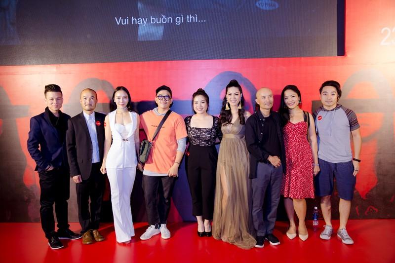 'Vai diễn đổi đời' phim Việt được quay ở Mỹ chính thức ra mắt  - ảnh 3