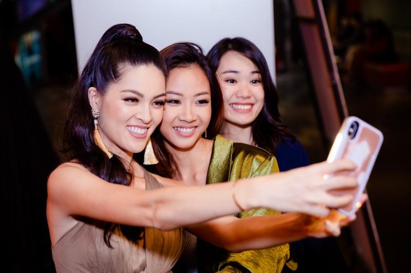 'Vai diễn đổi đời' phim Việt được quay ở Mỹ chính thức ra mắt  - ảnh 5