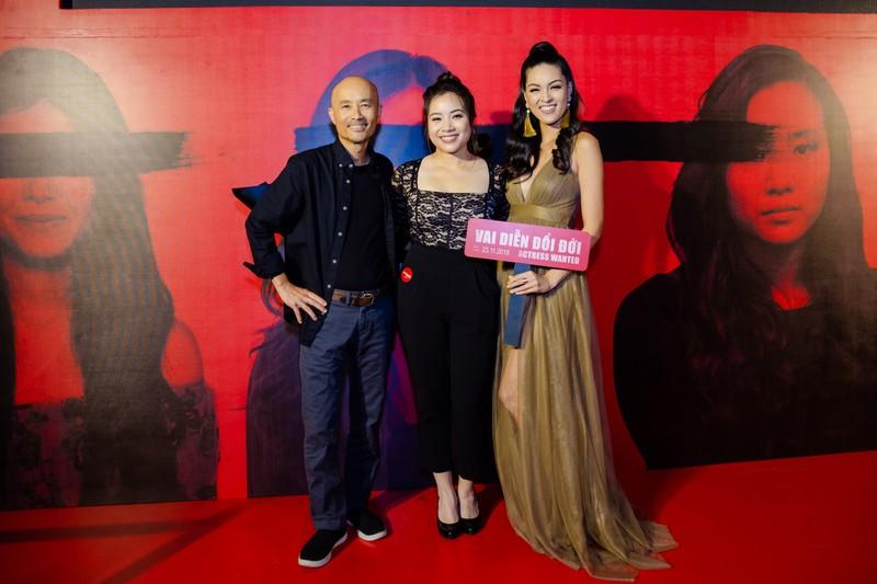 'Vai diễn đổi đời' phim Việt được quay ở Mỹ chính thức ra mắt  - ảnh 1