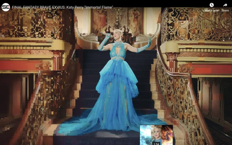 NTK Công Trí hoàn thành bộ váy cho Katy Perry chỉ trong 24 giờ - ảnh 3