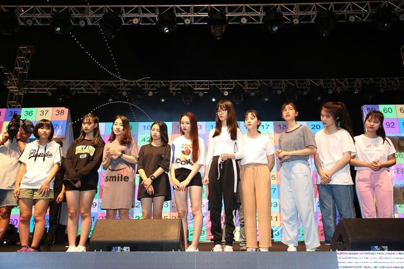 Điểm danh 28 hot girl Việt trong nhóm nhạc nữ lớn nhất Vpop - ảnh 5