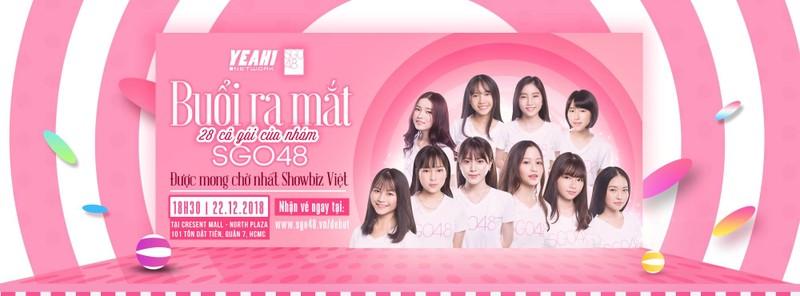 Điểm danh 28 hot girl Việt trong nhóm nhạc nữ lớn nhất Vpop - ảnh 1