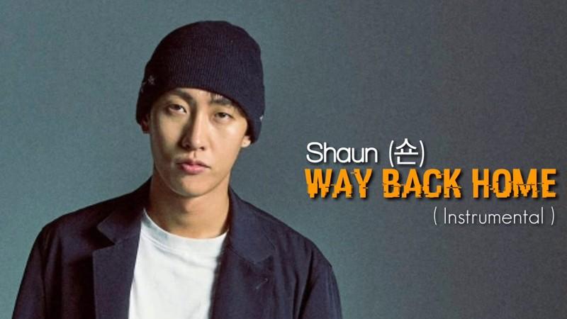 """Chủ nhân """"Way back home"""" tấn công thị trường âm nhạc Việt? - ảnh 1"""