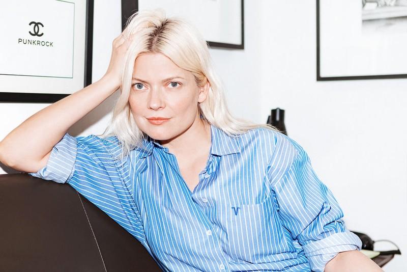 Trang phục Công Trí trình diễn ở New York Fashion Week 2019 - ảnh 4