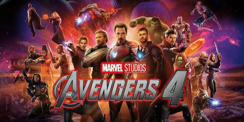 Top 3 phim đáng mong chờ nhất của Marvel năm 2019 - ảnh 3