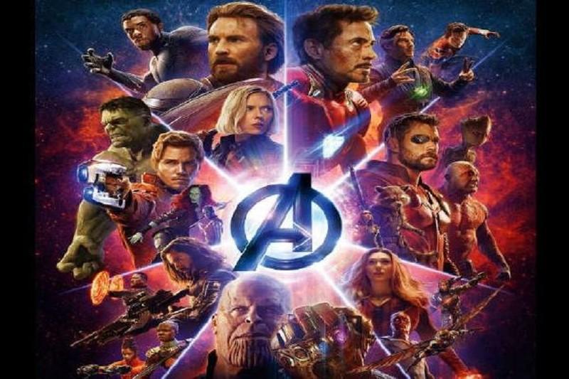 Top 3 phim đáng mong chờ nhất của Marvel năm 2019 - ảnh 1