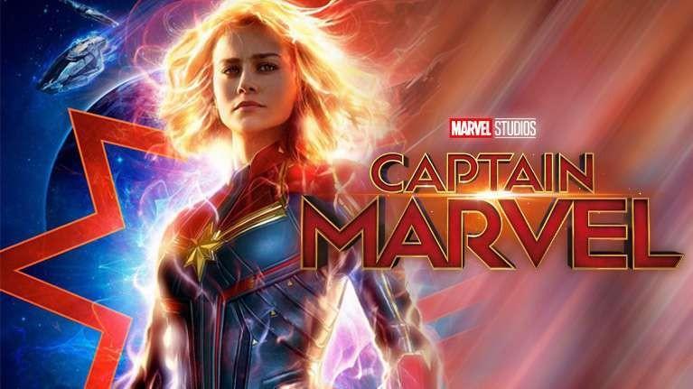 Top 3 phim đáng mong chờ nhất của Marvel năm 2019 - ảnh 2