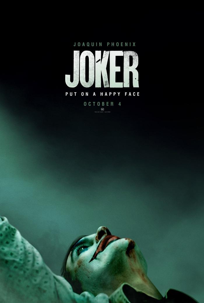 Joker tái xuất đầy kinh dị trong điện ảnh bom tấn 2019 tăm tối - ảnh 3