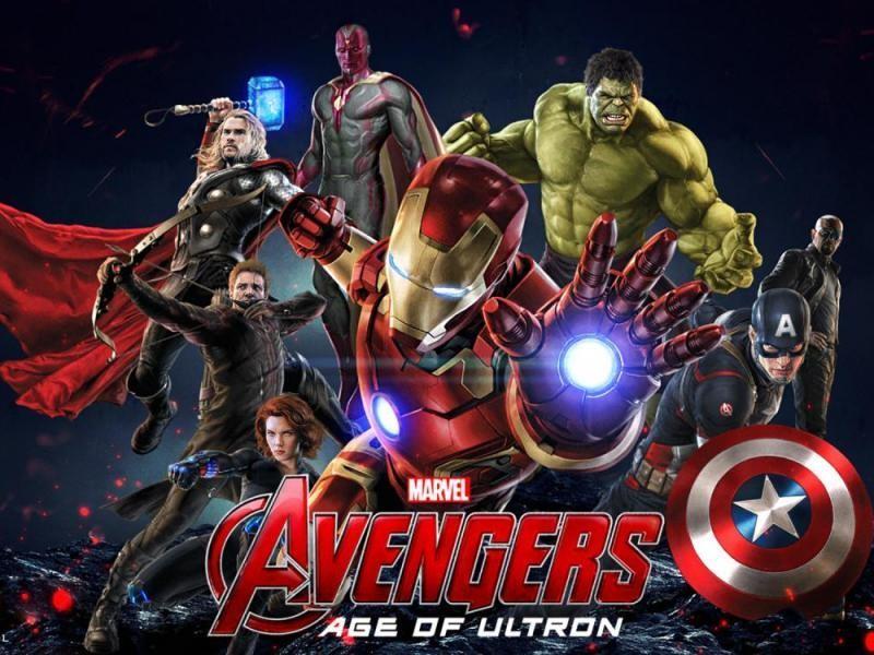 Những after credit 'dọn đường' cho Avenger end game - ảnh 1