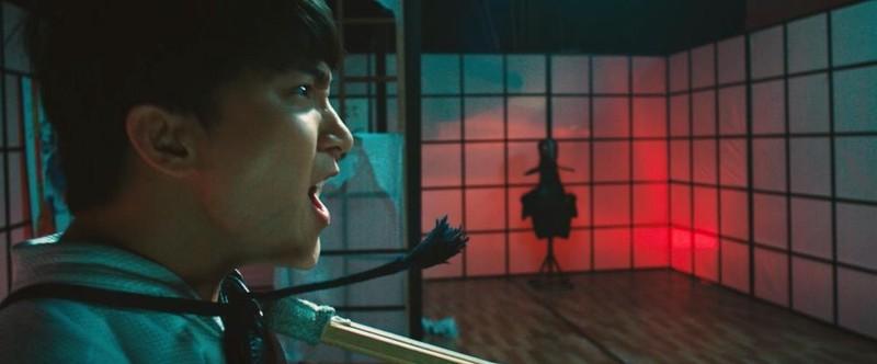 Harry Lu đã trở lại điện ảnh sau tai nạn nghiêm trọng - ảnh 2