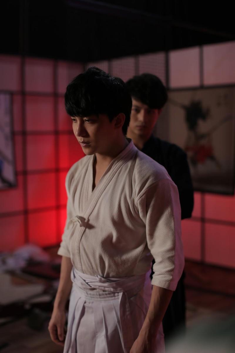Harry Lu đã trở lại điện ảnh sau tai nạn nghiêm trọng - ảnh 3