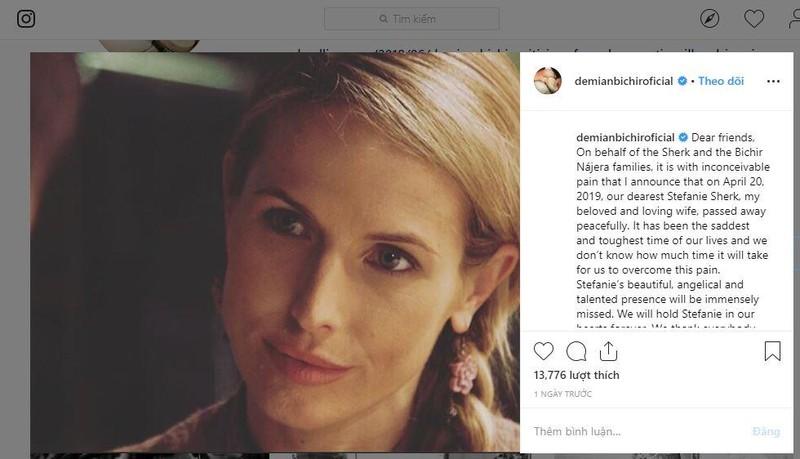 Người mẫu, nữ diễn viên Hollywood qua đời ở tuổi 37 - ảnh 1