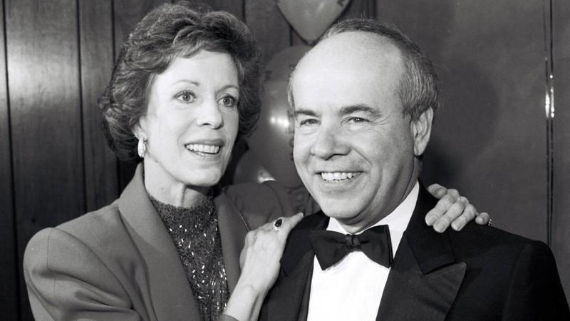 Diễn viên hài Tim Conway qua đời ở tuổi 85 - ảnh 2