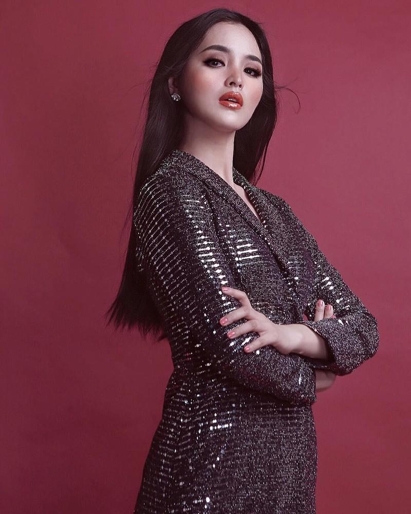 Hoa hậu siêu quốc gia làm giám khảo Hoa hậu doanh nhân quốc tế - ảnh 3