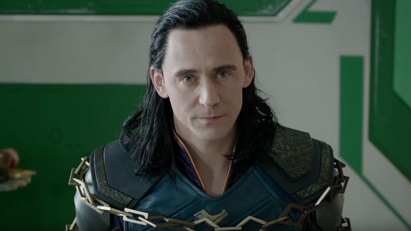 Lý thuyết từ Avengers: Endgame giải thích lý do Loki còn sống - ảnh 2