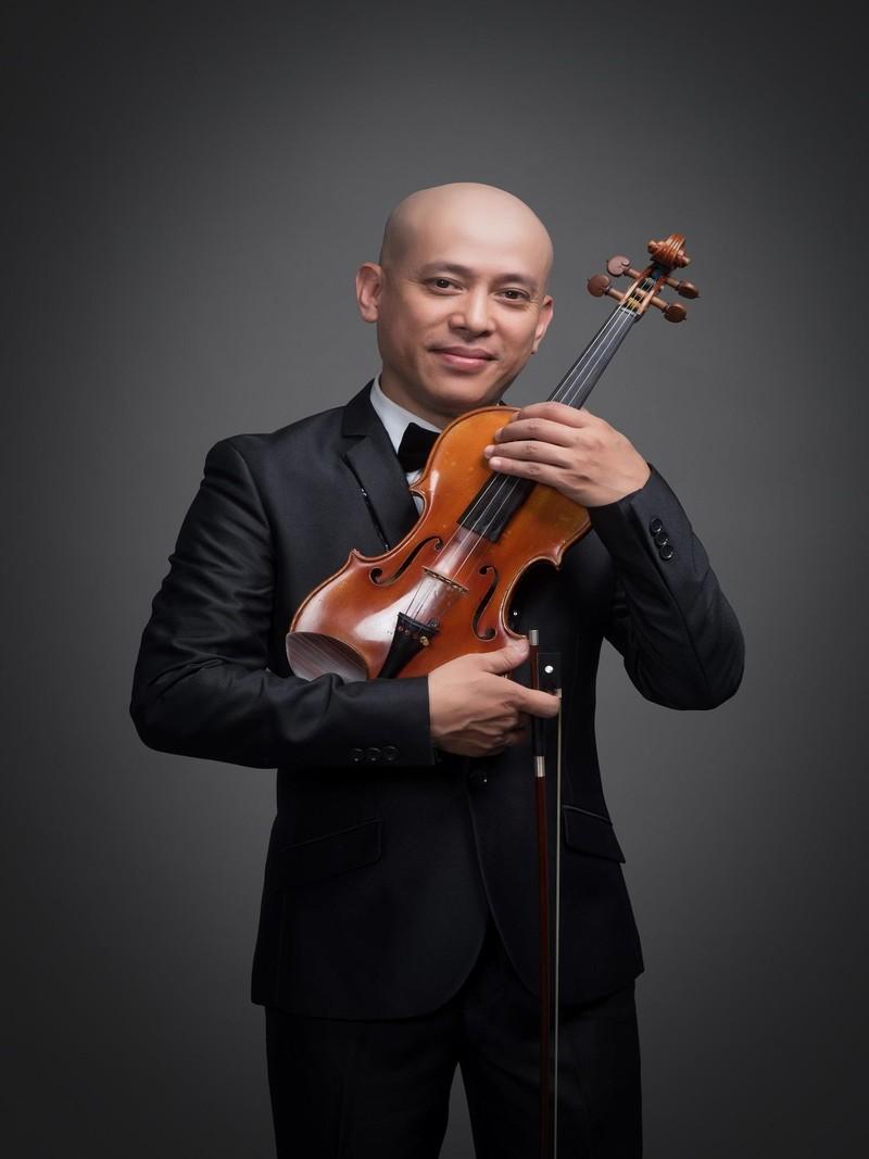 Đêm nhạc Mozart chào đón các nghệ sĩ danh tiếng hàng đầu - ảnh 2