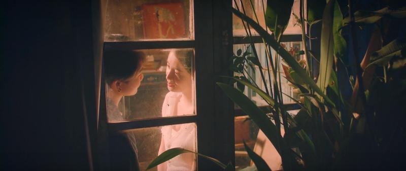 Mai Tiến Dũng kể về tình tay ba trong MV bối cảnh thập niên 80 - ảnh 5