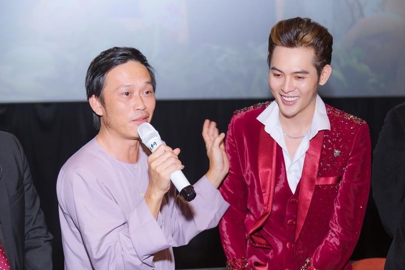 Hoài Linh ca ngợi web drama mới của Võ Đăng Khoa - ảnh 2