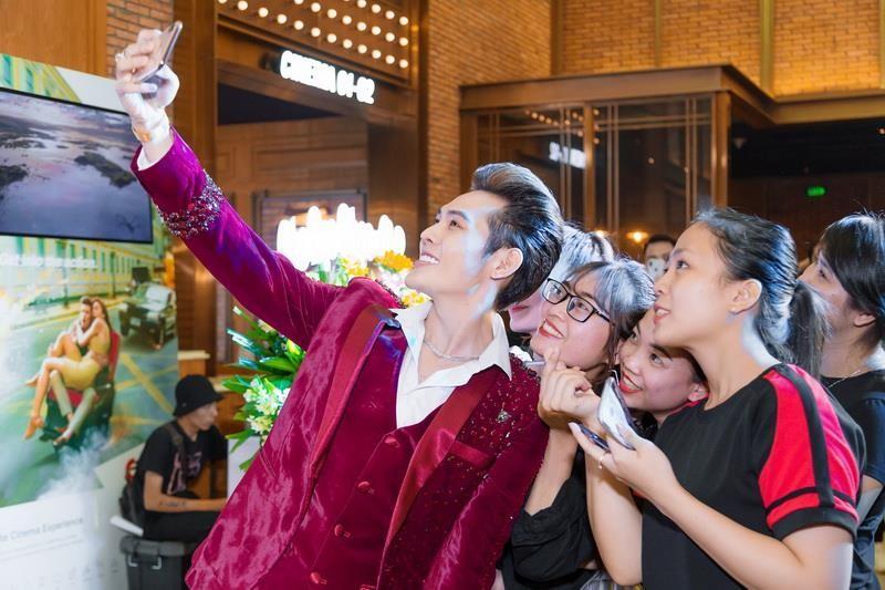 Hoài Linh ca ngợi web drama mới của Võ Đăng Khoa - ảnh 5