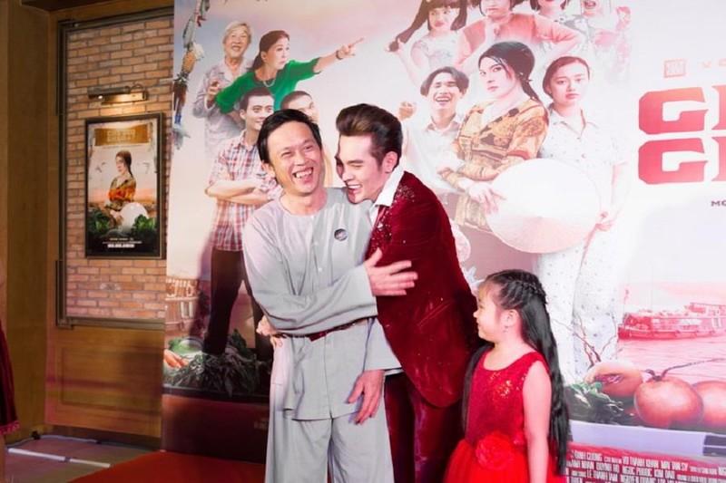 Hoài Linh ca ngợi web drama mới của Võ Đăng Khoa - ảnh 3