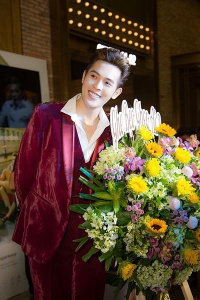 Hoài Linh ca ngợi web drama mới của Võ Đăng Khoa - ảnh 1
