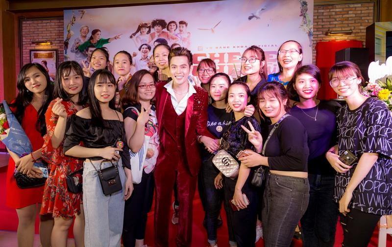 Hoài Linh ca ngợi web drama mới của Võ Đăng Khoa - ảnh 7