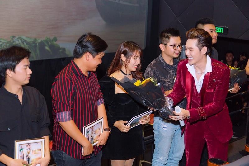 Hoài Linh ca ngợi web drama mới của Võ Đăng Khoa - ảnh 6