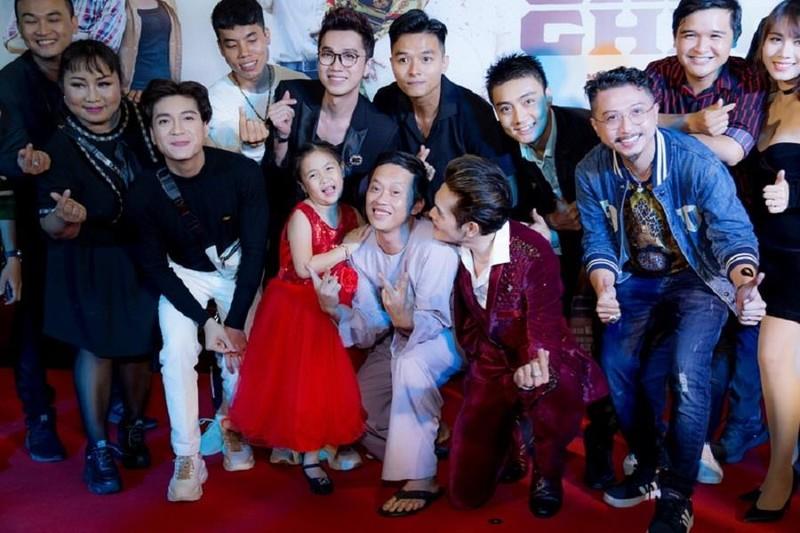Hoài Linh ca ngợi web drama mới của Võ Đăng Khoa - ảnh 4