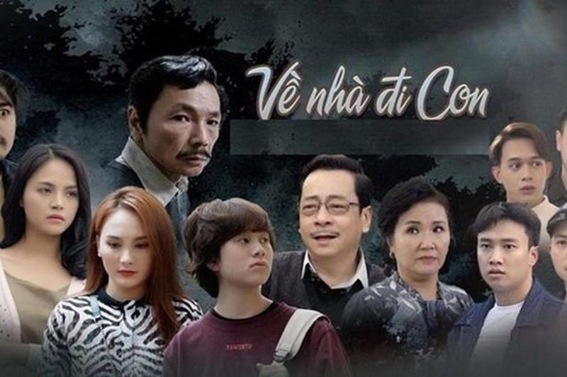 Sốc với tình địch của Thu Quỳnh trong 'Về nhà đi con' - ảnh 2
