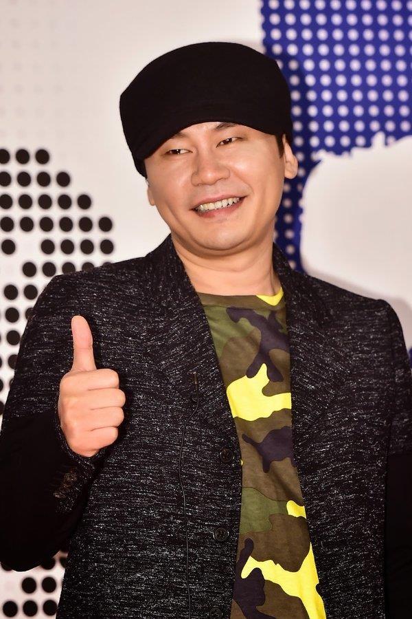 Chủ tịch YG Entertainment chính thức từ chức sau bao scandal - ảnh 2