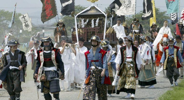 Netflix sắp ra mắt 'Game of Thrones' của Nhật Bản về samurai  - ảnh 1