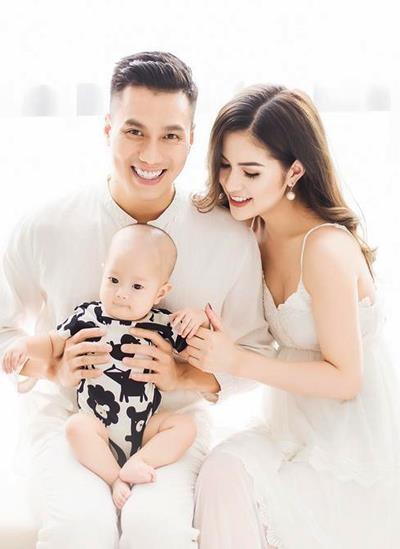 Hương Trần đã chính thức thừa nhận việc ly hôn với Việt Anh - ảnh 1
