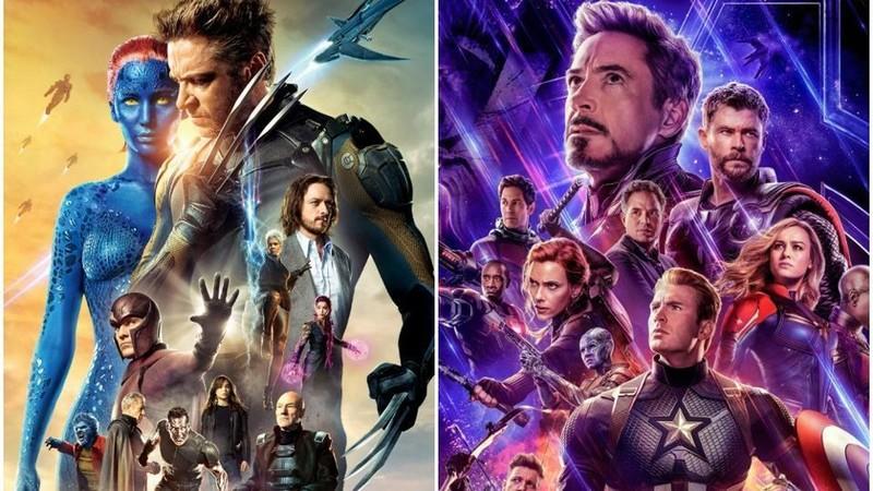 Số phận X-Men sẽ ra sao khi kết hợp cùng các Avengers? - ảnh 2