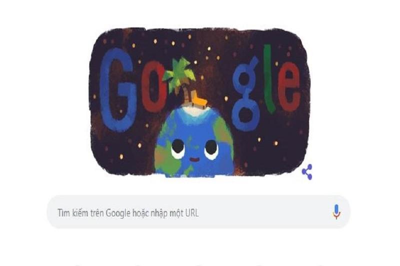 Google đổi doodle báo hiệu một mùa hè năm 2019 đầy biến động - ảnh 1