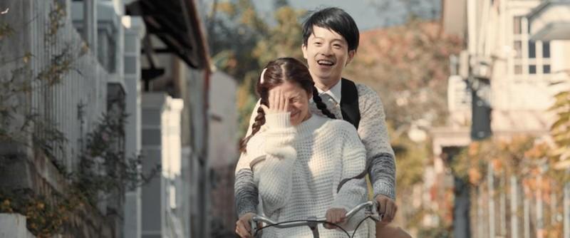 'Thật tuyệt vời khi ở bên em' hé lộ trailer đầy ẩn ý - ảnh 2