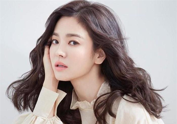 Song Hye Kyo lên tiếng về việc ly hôn với Song Joong Ki - ảnh 1
