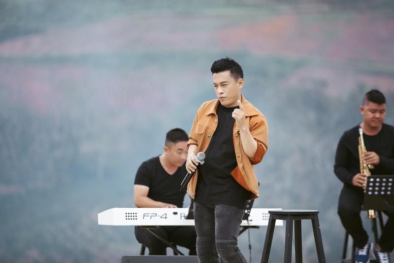 Lam Trường chính thức hát Tóc thề của nhạc sĩ hải ngoại Sỹ Đan - ảnh 3