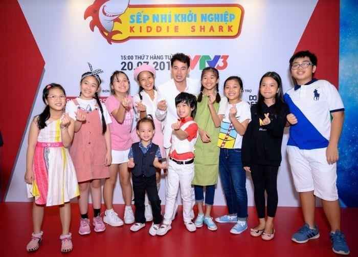 Chương trình khởi nghiệp đầu tiên cho trẻ em ở Việt Nam - ảnh 3