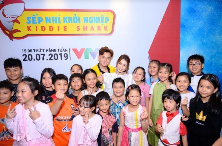 Chương trình khởi nghiệp đầu tiên cho trẻ em ở Việt Nam - ảnh 2
