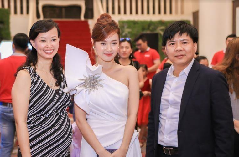 Chương trình khởi nghiệp đầu tiên cho trẻ em ở Việt Nam - ảnh 5
