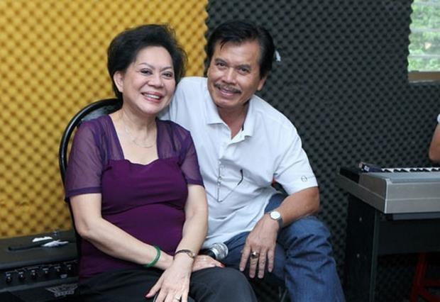 Danh ca Giao Linh chia sẻ về chuyện sống cùng con riêng chồng - ảnh 1