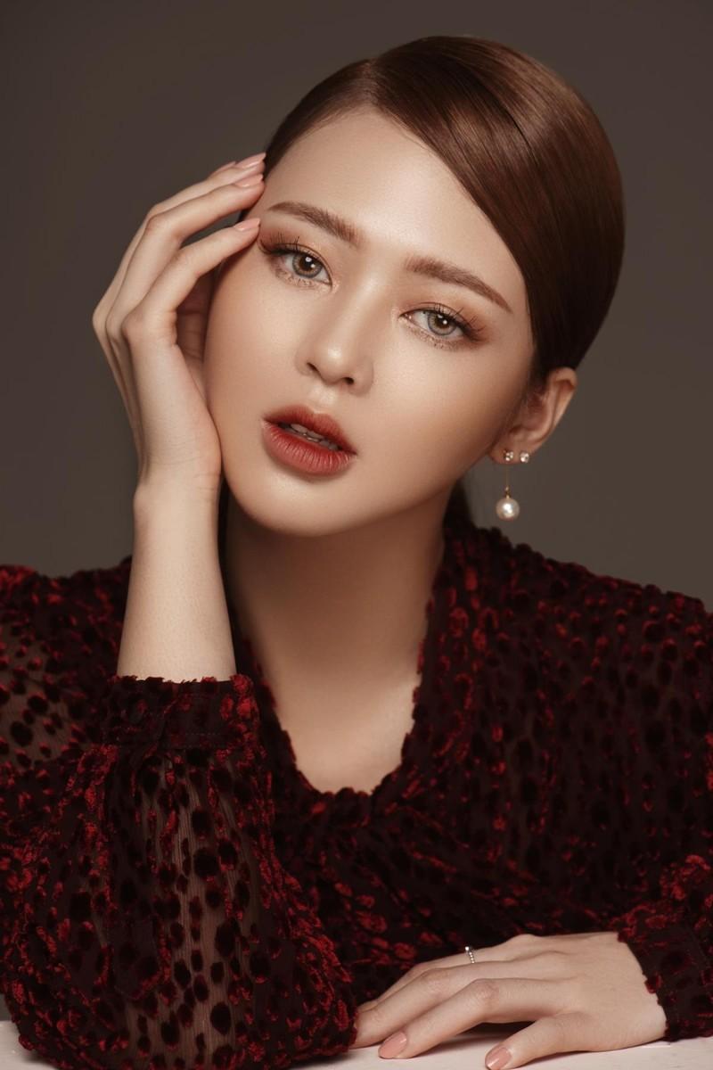 Liz Kim Cương về 'chung nhà' với Trịnh Thăng Bình? - ảnh 2